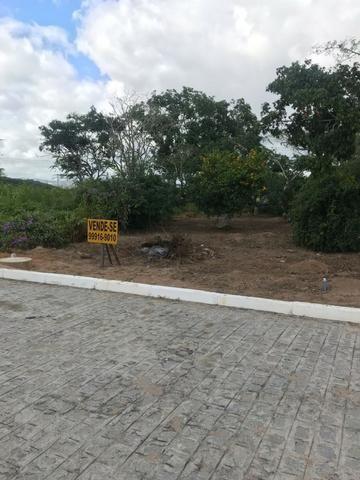 Repasse de Terreno Luar de Caruaru 8x20 - Caruaru - R$ 36.000,00 - Foto 4