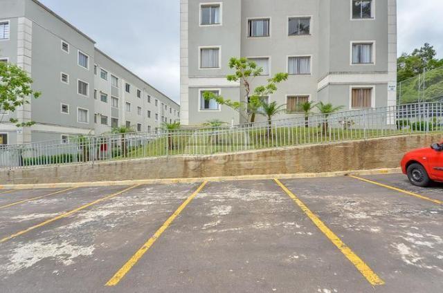 Apartamento à venda com 2 dormitórios em Umbará, Curitiba cod:153104 - Foto 10