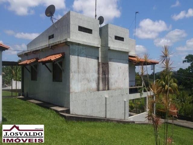 Chácara à venda com 3 dormitórios em Área rural, Candeias cod:FA00002 - Foto 3