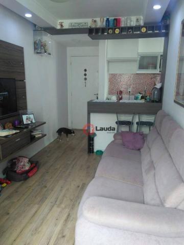Apartamento Condomínio Águas Claras-Rossi Ideal-Campinas/SP - Foto 14