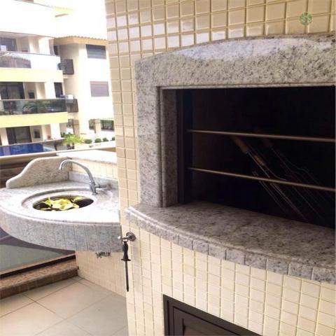 Apartamento residencial à venda, jurerê, florianópolis. - Foto 4