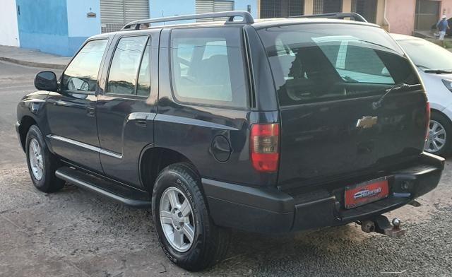 Chevrolet Blazer 2.4 Flex 2011 - Foto 4