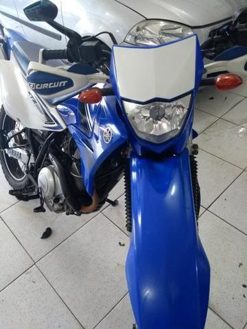 Xtz 125 E 2012/2013