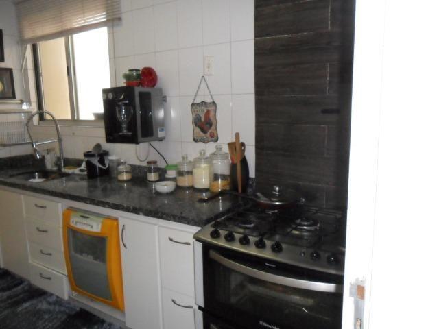Vendo apartamento 3 quartos, 90m, 2 vagas, 349mil setor Bela Vista - Foto 8
