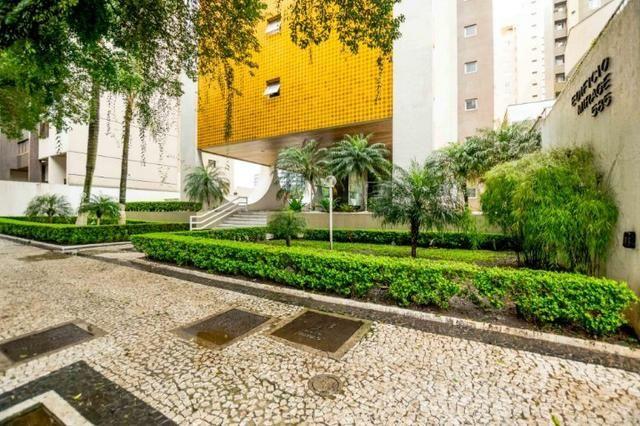 Apartamento 3 quartos,1 suite,1 vaga de garagem-Rebouças AP0277