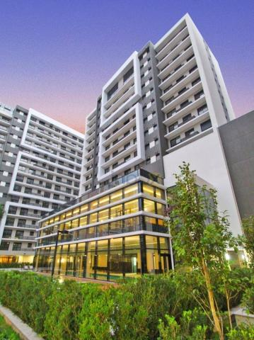 Ótimo apartamento de 1 dormitório para alugar, 42 m² por R$ 1.800/mês - Central Parque - P - Foto 15