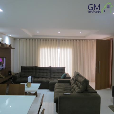 Excelente casa a venda no condomínio rk!!! - Foto 5