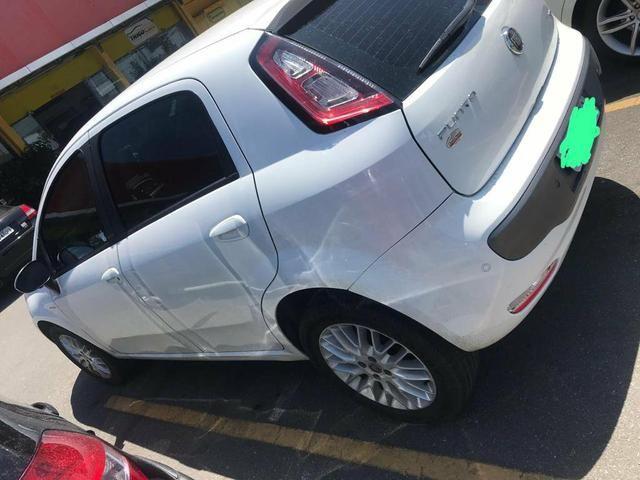 Carro Punto 1.6 essence dualogic - Foto 2