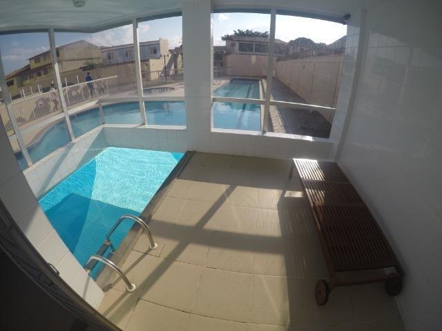 E.R-Apartamento com 2 quartos com suíte, em Laranjeiras - Foto 17