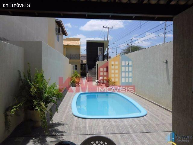 Aluga-se ampla casa no Residencial José Firmo - KM IMÓVEIS - Foto 3