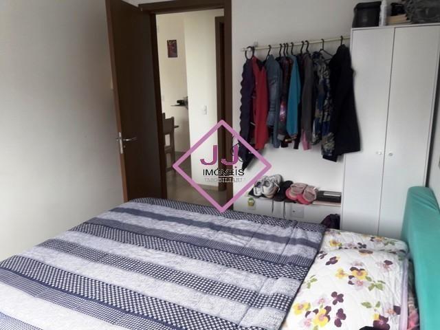 Apartamento à venda com 2 dormitórios em Vargem do bom jesus, Florianopolis cod:18119 - Foto 16