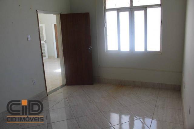 Sobrado comercial para alugar, 450 m² por r$ 4.000/mês - centro norte - cuiabá/mt - Foto 6
