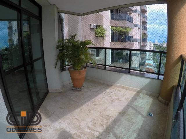 Apartamento para alugar, 260 m² por r$ 3.000,00/mês - duque de caxias i - cuiabá/mt - Foto 4