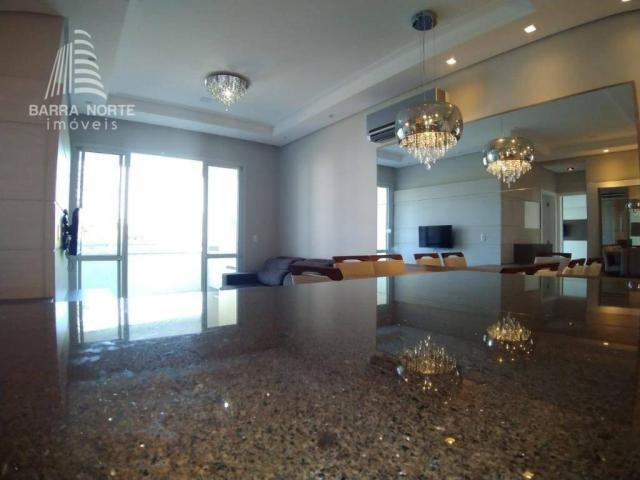 Apartamento mobiliado com 2 dormitórios à venda - ingleses - florianópolis/sc - Foto 8