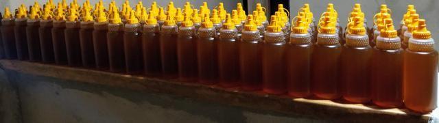 Bisnagas de mel