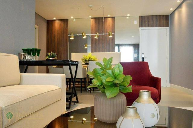 Lindo apartamento decorado - Foto 2