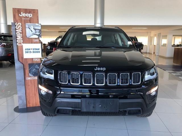 Jeep Compass Longitude 2.0 4x4 Diesel 2020