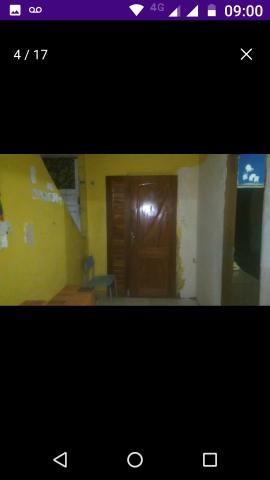Alugo casa dúplex em Paracuru a ,5 km da rodoviária temporada ou mensal sem mobília - Foto 4