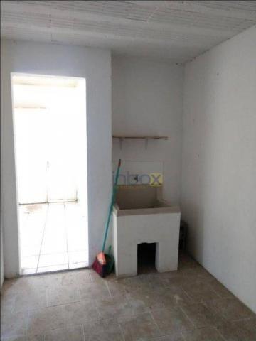 Inbox aluga:casa residencial de dois dormitórios, no jardim glória, bento gonçalves. - Foto 17