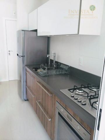 Apartamento residencial à venda, joão paulo, florianópolis. - Foto 5