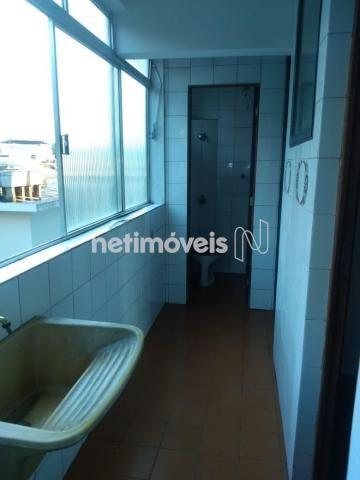 Apartamento para alugar com 2 dormitórios em Lagoinha, Belo horizonte cod:774845 - Foto 12