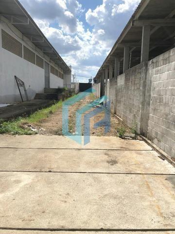 Galpão no Bairro Distrito Industrial - Foto 8