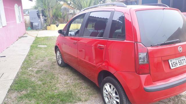 Fiat ideia - Foto 3