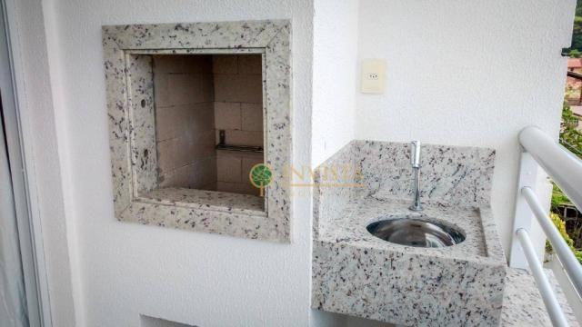 Apartamento na praia de canasvieiras - Foto 4