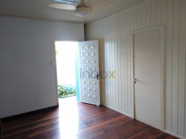 Inbox aluga:casa residencial de dois dormitórios, no jardim glória, bento gonçalves. - Foto 7