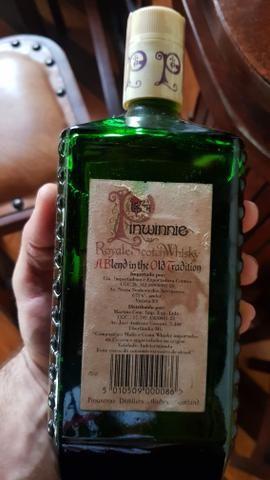 Pinwinnie Royale Scotch Whisky 12 anos Lacrado - Foto 2