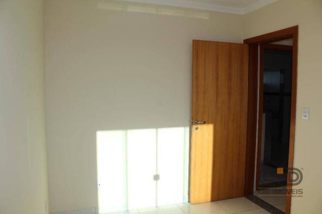 Apartamento residencial para locação, residencial jk, cuiabá. - Foto 11