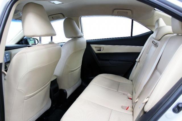 Toyota Corolla Altis 2.0 4P - Foto 9