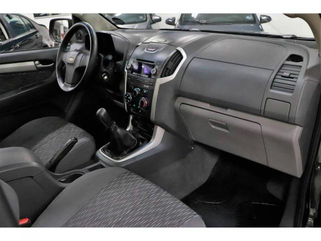 Chevrolet S-10 LT 2.4 completa - Foto 10