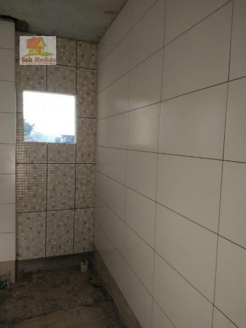Casa à venda com 2 dormitórios em Aventureiro, Joinville cod:228 - Foto 9