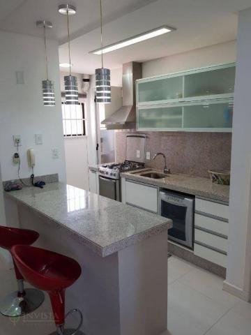 Apartamento residencial à venda, ingleses, florianópolis. - Foto 5