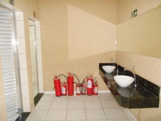 Salão no Parque Boturussu. R$ 5.000,00. Ref: 7401 - Foto 9