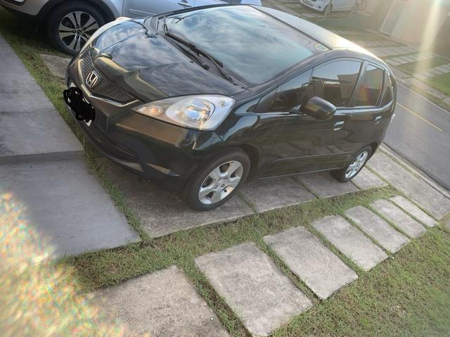 Honda fit ex 2010 - Foto 2