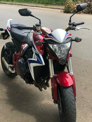 Moto 1000 cc - Foto 4