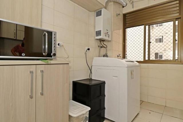 Apartamento à venda com 3 dormitórios em Novo mundo, Curitiba cod:77141 - Foto 20