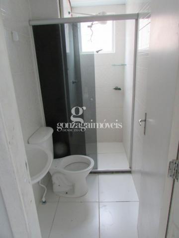 Apartamento para alugar com 2 dormitórios em Campo santana, Curitiba cod:23975001 - Foto 11