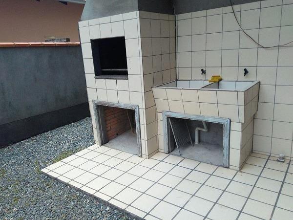 Pacote Carnaval - Apartamento Térreo na Enseada com 3 dormitórios - Foto 7