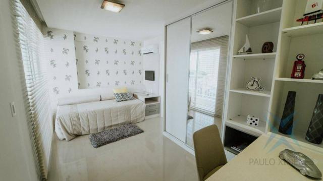 Apartamento à venda, 177 m² por R$ 1.600.000,00 - Guararapes - Fortaleza/CE - Foto 3