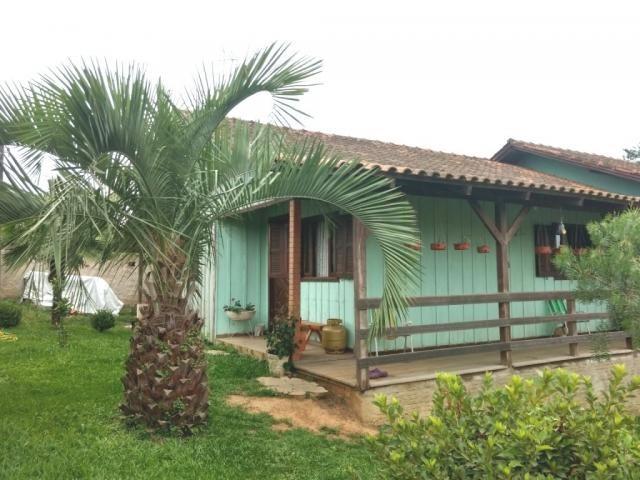 2 Casas - Volta Grande - Rio Negrinho - Foto 2