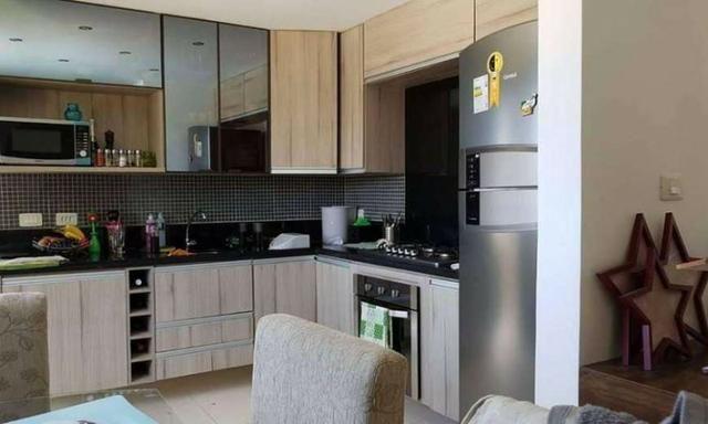 Siqueira Vende: Casa Mobiliada em Gaibu com 3 quartos com Piscina e Vista pro Mar - Foto 8