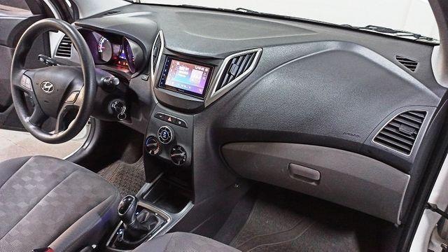 Hyundai HB20S 1.6 Comfort Plus (Aut) - Foto 12