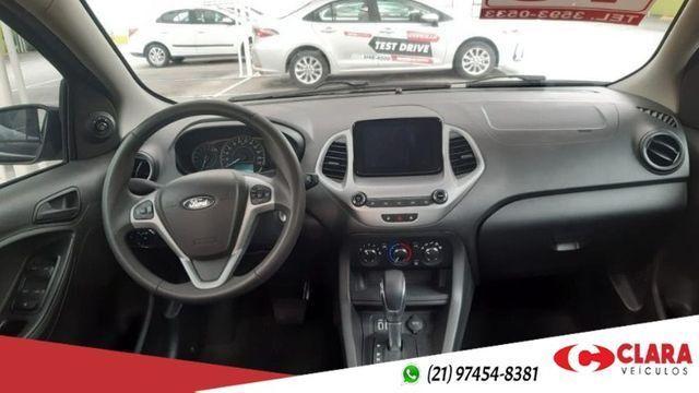 Ford KA+ Sadan 1.5 Aut. Flex 2019 - Foto 5