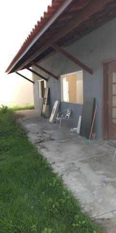 Casa Nova 3/4 em Arembepe, Cond. fechado, Piscina, financia !!! - Foto 3