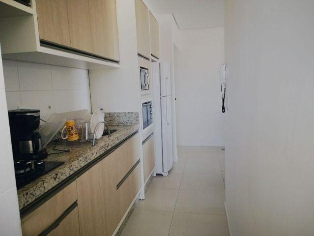 Apartamento para venda de 2 quartos com 2 vagas de garagem Estreito Florianópolis - Foto 3