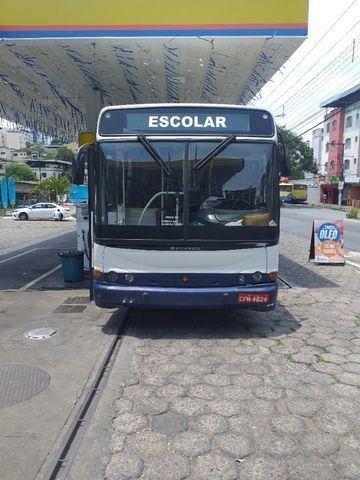 Ônibus escolar 2003 - Foto 2