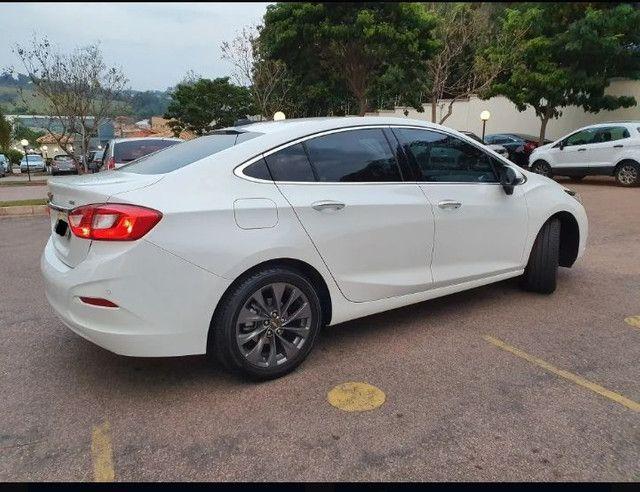 Chevrolet Cruze 2018 - Foto 3